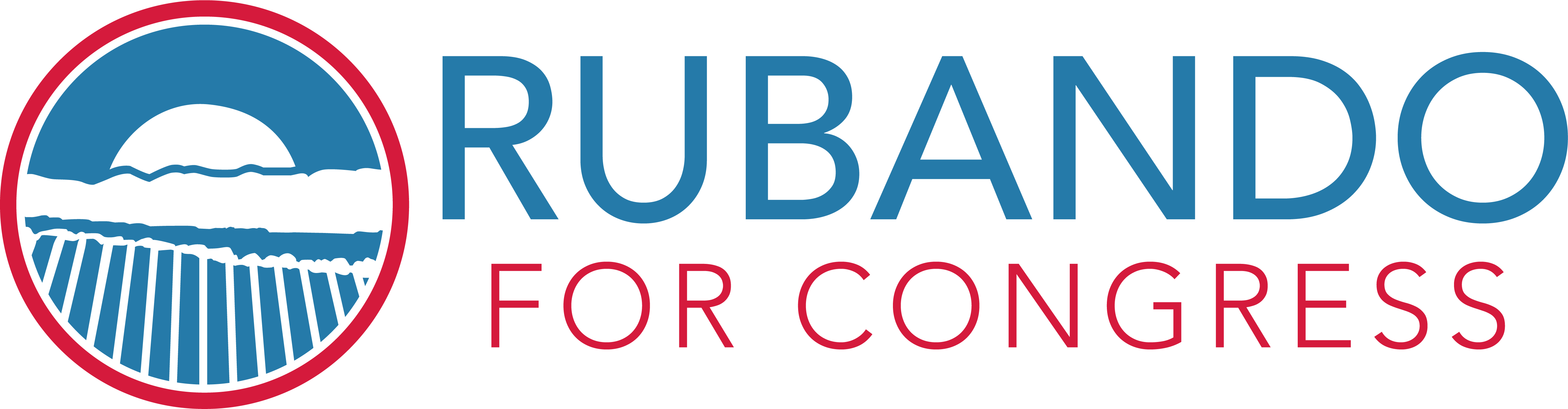 Nick Rubando for Congress