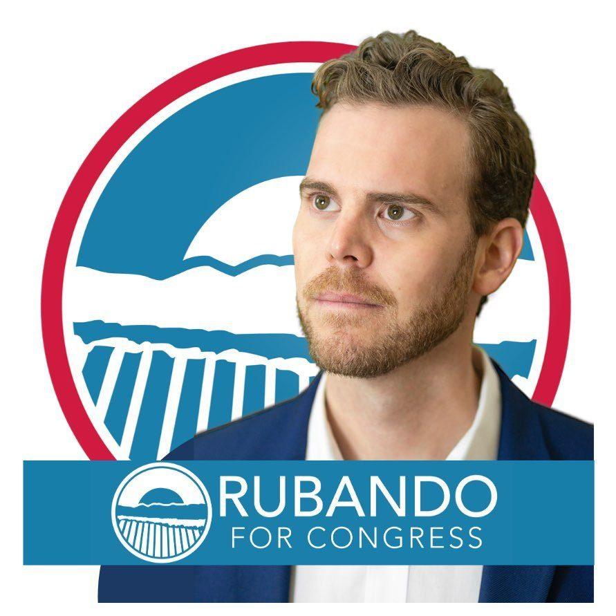 Nick Rubando